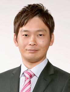 参議院・千葉選挙区 寺尾さとしさん(日本共産党サイトから)
