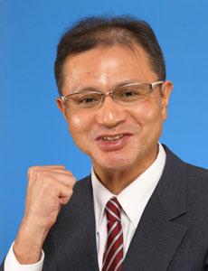 参議院・富山選挙区 高橋わたるさん(日本共産党サイトから)
