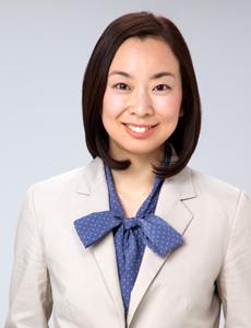 参議院・東京選挙区:吉良よし子さん(日本共産党サイトから)