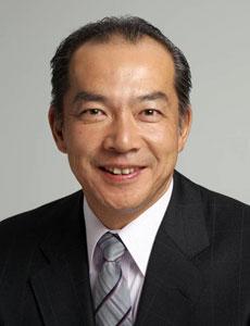 参議院・埼玉選挙区 伊藤岳さん(日本共産党サイトから)