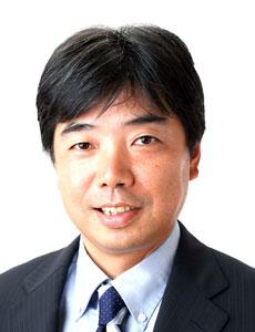 参議院・栃木選挙区 小池一徳さん(日本共産党サイトから)