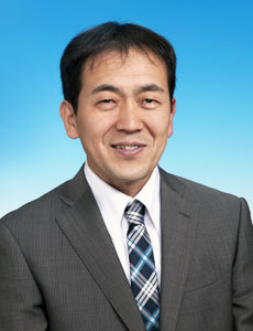 参議院・静岡選挙区 森大介さん(日本共産党サイトから)