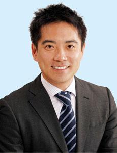 参議院・大阪選挙区 たつみコータローさん