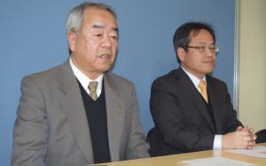 県議選予定候補者(第三次)発表
