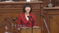 反省は形だけ 籾井会長は辞任を – 動画