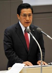 「河野談話」撤廃求める陳情を全会一致で不採択/都議会