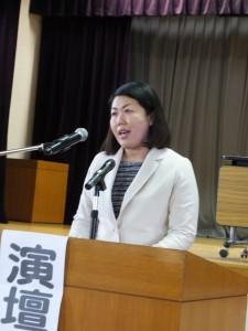 岩手県党会議が開かれました