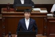 藤井ひろき議員の個人質問 個人情報保護条例・手数料条例の一部改正について