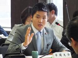 子育て支援陳情 母親切実な訴え 札幌市議会