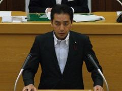羽田連絡道路建設に反対〜宗田議員が討論