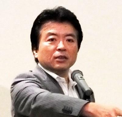 党創立記念 佐賀で祝賀会 仁比参院議員が戦争法案廃案へ決意
