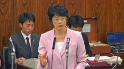 農協「改革」法案 反対討論