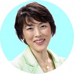 国会議員駆けある記 女の子の無言の問い田村智子参院議員