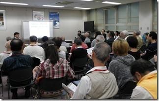 韓国カジノ問題調査視察報告会を開催