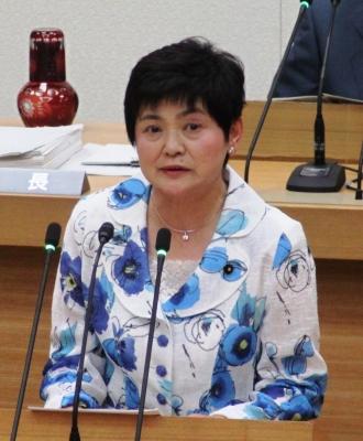奈良県議会6月議会代表者質問
