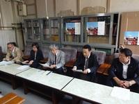 問題山積の「京都市宿泊税条例」の撤回を求め記者会見