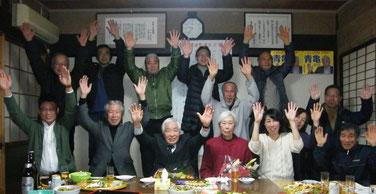 【2月4日付】琴浦町議選で青亀氏が再選 得票率を1・24倍に伸ばす